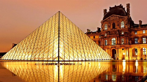 Palace of Versailles凡爾賽宮