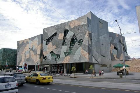 Australian Centre for the Moving Image 澳大利亞移動影像中心