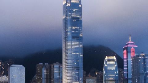 International Finance Centre (Hong Kong) 國際金融中心(香港)