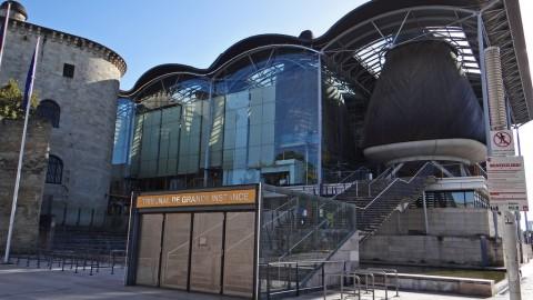 Tribunal de Grande Instance de Bordeaux 波爾多大審法院