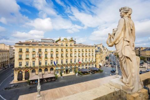 InterContinental Bordeaux Le Grand Hôtel 洲際波爾多大酒店