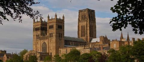 Durham Cathedral 達勒姆大教堂