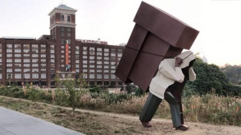 Laborer 勞動者