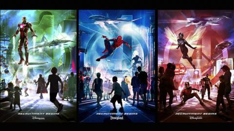 BREAKING: Shanghai Disneyland to Get Marvel Land Expansion! ( and WHERE Will They Build It ) 突破:上海迪士尼樂園將進行奇蹟般的土地擴張! (以及他們將在哪裡建造它)