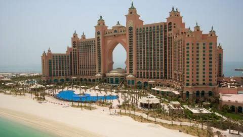 Atlantis Hotel 亞特蘭提斯酒店