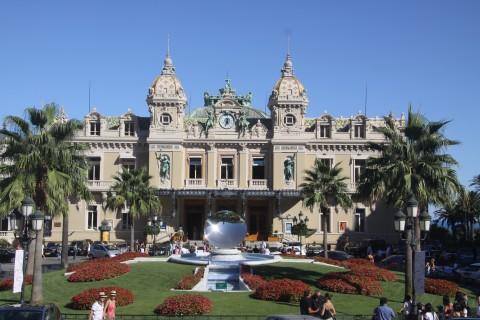Casino de Monte-Carlo 蒙地卡羅賭場