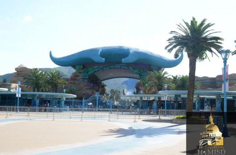 Chimelong Ocean Park 長隆海洋公園
