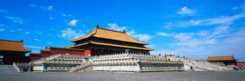 Forbidden City 故宮紫禁城
