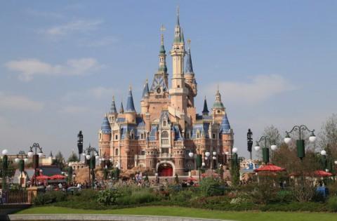 Shanghai Disneyland 上海迪士尼樂園