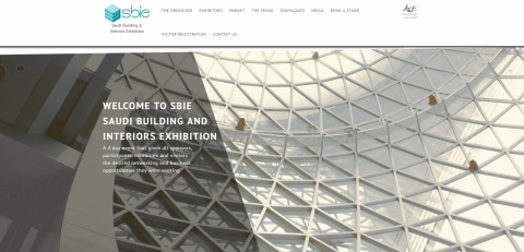 2019 Saudi Arabia International Building Materials and Interior Decoration Exhibition SBIE 2019沙特阿拉伯國際建材及室內裝飾展SBIE