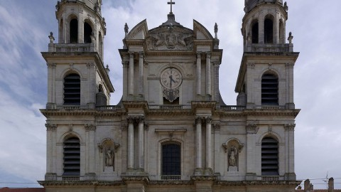 Nancy Cathedral 南錫主教座堂
