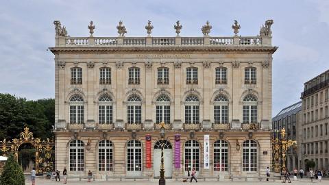 Opéra national de Lorraine 洛林國家歌劇院