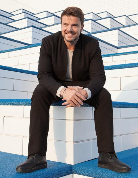 Bjarke Ingels Interview: Different Angles