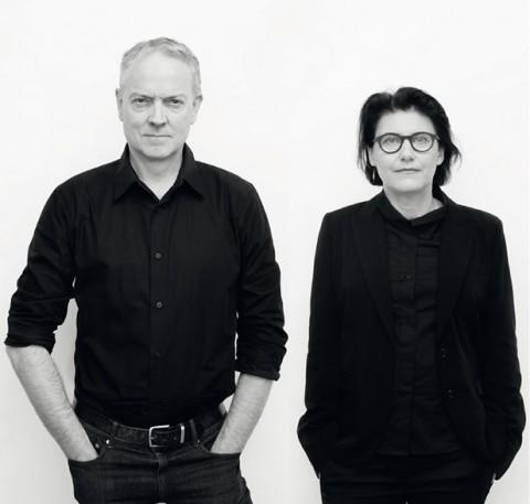 Jakob + MacFarlane / FRAC Centre