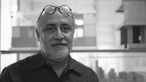 Rahul Mehrotra – RMA Architects