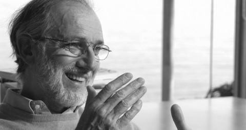 Renzo Piano Interview: On the Shoulders of Giants