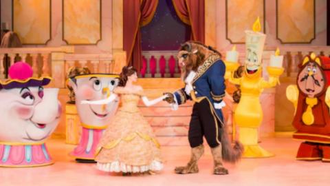 5 Refurbishments Coming Soon to Walt Disney World (February 2019) 即將到來的華特迪士尼世界的翻新工程(2019年2月)