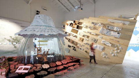 SPAINLab / Spain Pavilion