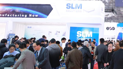 2019亞洲3D打印、增材製造展覽會 2019 Asian 3D Printing, Additive Manufacturing Exhibition