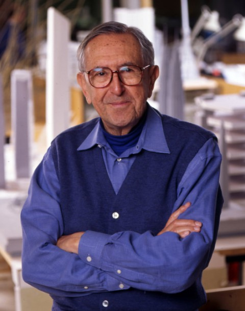 An Interview with Architect César Pelli建築師CésarPelli訪談錄
