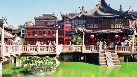 Yu Garden 豫園