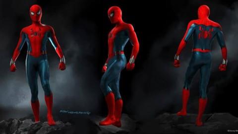 New Spider-Man Experience Coming at Disneyland Paris and Disney's California Adventure 巴黎迪士尼樂園和迪士尼加州冒險樂隊將迎來新的蜘蛛俠體驗