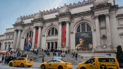 Metropolitan Museum of Art 大都會藝術博物館