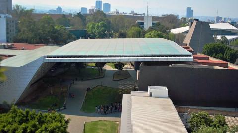 Cineteca Nacional Siglo XXI