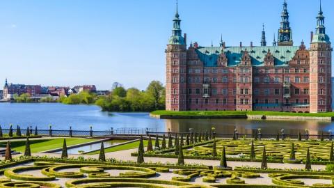 Frederiksborg Castle 腓特烈堡城堡