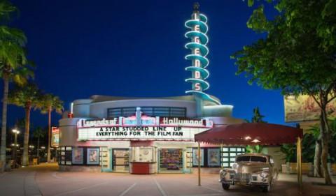 5 Refurbishments Coming Soon to Walt Disney World  5次翻新即將來到華特迪士尼世界
