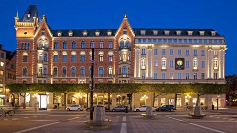 Nobis Hotel 諾比斯酒店