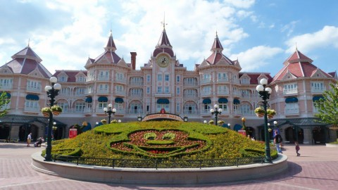 Disneyland Paris Update! In-Depth Pictorial Report of the Disneyland Paris Hotel 迪士尼樂園巴黎更新! 巴黎迪斯尼樂園酒店的深度圖片報導