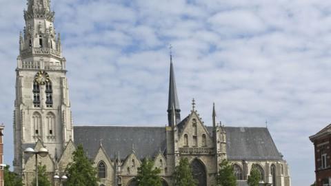 Collegial Church of Saint Peter and Saint Guido 聖彼得和聖圭多大學教堂