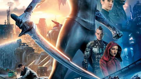 "Alita: Battle Angel sets offer a ""respite"" from dark sci-fi dystopia, say production designers 製作設計師說,Alita:Battle Angel套裝為黑暗的科幻反烏托邦提供了""喘息機會"""