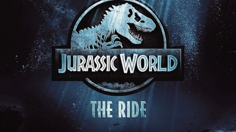 "Universal Studios Hollywood Unveils First Look About Highly Anticipated and Innovative ""Jurassic World—The Ride"" Opening this Summer 好萊塢環球影城首次亮相關於高度預期和創新的""侏羅紀世界 – 騎行""今夏開幕"