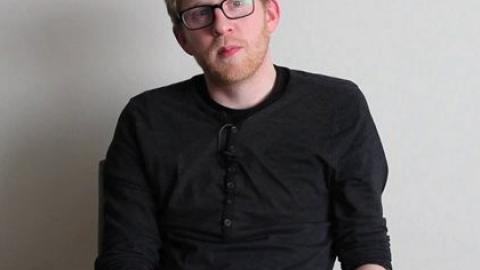 Andreas G. Gjertsen