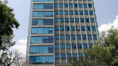 Edificio Celanese Mexicana