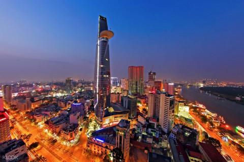 Bitexco Financial Tower| Bitexco金融大廈