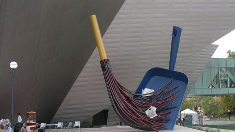 Big Sweep Denver
