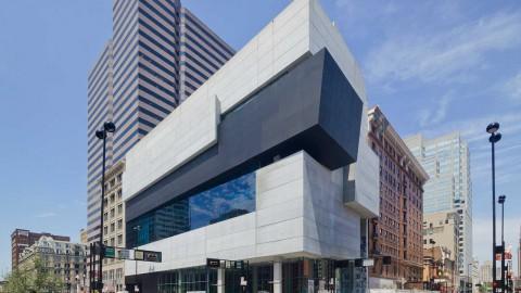 Rosenthal Contemporary Arts Centre 羅森塔爾當代藝術中心