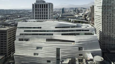 San Francisco Museum 舊金山博物館