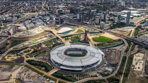 London Stadium 倫敦體育場