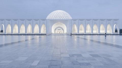 Da Chang Muslim Cultural Center 大昌穆斯林文化中心