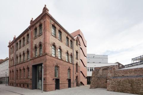 Museum Tonofenfabrik Lahr