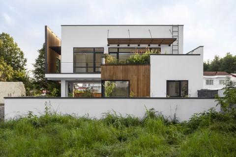 Courtyards Villa