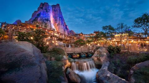 Shanghai Disneyland-Camp Discovery 上海迪士尼-營地發現