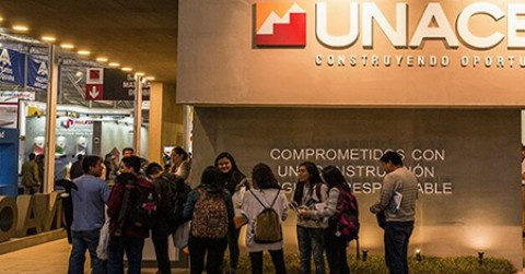 Peru Lima International Building Materials Exhibition 秘魯利馬國際建築材料展覽會