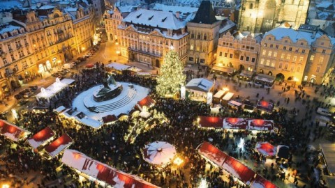 2019 Christmas markets around the world|2019世界各國聖誕市集