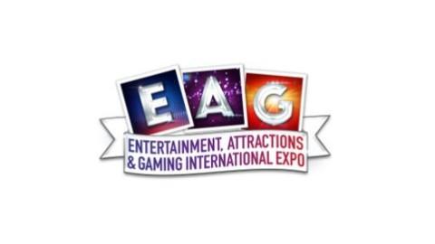 London Theme Park Amusement Equipment Exhibition EAG 英國倫敦主題樂園遊樂設備展覽會EAG