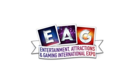 London Theme Park Amusement Equipment Exhibition EAG 英國倫敦主題樂園遊樂設備展覽會EAG